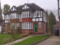 2 bed Maisonette to rent in St Andrews Road...