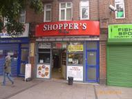 property for sale in Shopper's Plaza 563 High Road, Wembley HA0 2DW