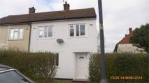 2 bed semi detached home in 129 Whittlesea Road...