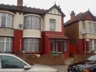 Flat in District Road, Wembley...