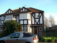 2 bedroom Flat to rent in Kenmere Gardens, Wembley...