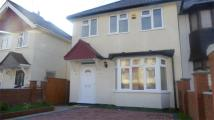 4 bed End of Terrace property in Tokyngton Avenue...