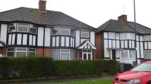 4 bedroom semi detached property to rent in Vivian Avenue, Wembley...