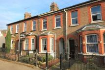New Cottages Terraced property for sale