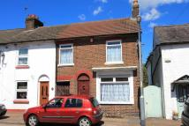 3 bed End of Terrace house in Front Street, Slip End