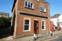 Ground Maisonette to rent in High Street, St Albans
