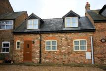 2 bed Barn Conversion to rent in Manor Farm, Caddington