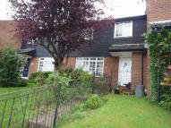 Terraced home for sale in London Road, Markyate.
