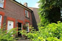 Terraced house for sale in High Street, Markyate
