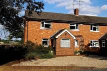 semi detached property for sale in Corner Wood, Markyate