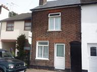 Terraced property to rent in Church Road, Slip End