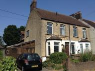 3 bedroom semi detached property in Manor Road, Caddington
