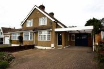 2 bed semi detached home to rent in Holywell Road, Studham.