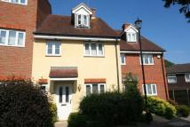Town House in Fullerton Close, Markyate