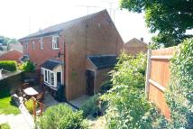 1 bedroom End of Terrace property to rent in Cowper Road, Markyate