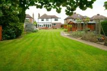 4 bed Detached house for sale in Chaul End Road...