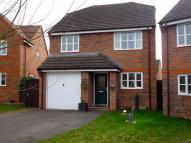 Detached house in Orchard Close, Caddington