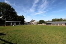 Equestrian Facility property in Pipers Lane, Aley Green...