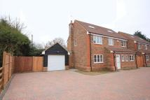 3 bed new house in Luton Road, Offley