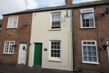 1 bedroom Terraced home in George Street, Markyate...