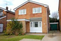 4 bed Detached property to rent in Poplar Road, Kensworth