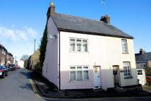 2 bed semi detached home in King Street, Markyate