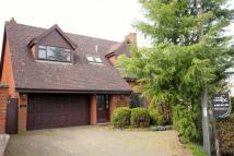 4 bedroom Detached Bungalow in Mancroft Road...