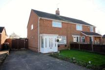 Edgecote Close semi detached property for sale