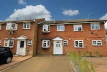 3 bedroom Terraced house for sale in Cadia Close Caddington