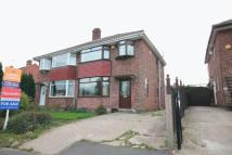 semi detached home in STONEY LANE, SPONDON