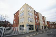 Flat in CROSSLEY STREET, RIPLEY