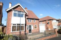 3 bed Detached home in PARKSIDE ROAD, CHADDESDEN