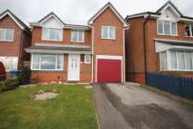 5 bed Detached property for sale in ALSAGER CLOSE, OAKWOOD