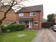 semi detached property for sale in SAFFRON DRIVE, OAKWOOD