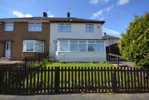 3 bedroom semi detached house in MATLOCK ROAD, CHADDESDEN