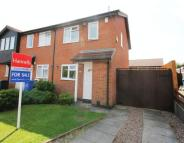 2 bedroom semi detached house for sale in CHANDLERS FORD, OAKWOOD