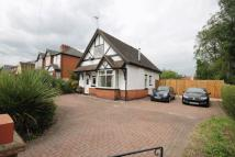 2 bed Detached house in CHADDESDEN PARK ROAD...