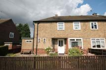 3 bed semi detached property in EVANSTON GARDENS...