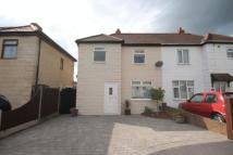 2 bed semi detached property for sale in EDWARD AVENUE, CHADDESDEN