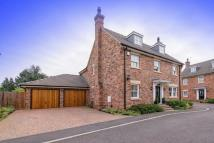 4 bed Detached home for sale in LEES BANK, CHADDESDEN