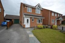 3 bedroom Detached house in GLENORCHY CLOSE, OAKWOOD