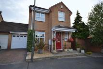 Detached house in HASGILL CLOSE, OAKWOOD