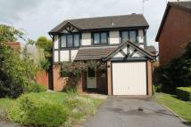 3 bed Detached property in WILMSLOW DRIVE, OAKWOOD