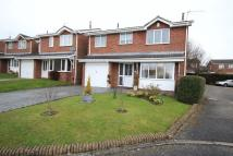 5 bed Detached house in REGIS CLOSE, OAKWOOD