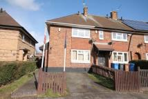 End of Terrace property for sale in BANGOR STREET, CHADDESDEN