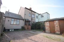 2 bed End of Terrace home in BRICKYARD, STANLEY COMMON