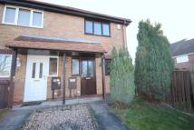 Terraced home in ANSTEY COURT, OAKWOOD
