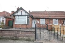 Semi-Detached Bungalow for sale in SHROPSHIRE AVENUE...