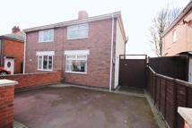 2 bedroom semi detached home for sale in SEFTON ROAD, CHADDESDEN