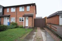 2 bed Terraced home in CHANDLERS FORD, OAKWOOD